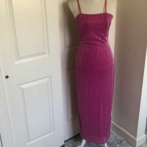 Jessica McClintock Sparkle Gown